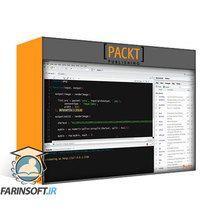 دانلود PacktPub Getting started with Shiny